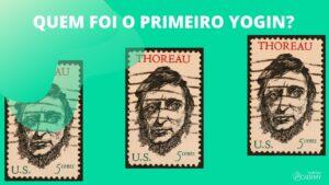 Quem foi o primeiro yogin